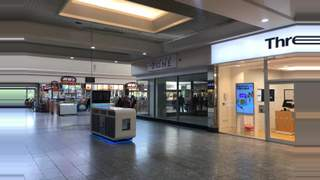 Primary Photo of Ankerside Shopping Centre, 1 George St, Tamworth B79 7LG
