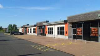 Primary Photo of Modern Self-Contained Offices, Sherwood Network Centre, Sherwood Energy Village, Newton Hill, Ollerton, Nottinghamshire, NG22 7FD