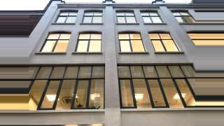Primary Photo of Bolt Court, London, EC4A