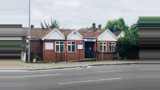 Primary Photo of High Road Leytonstone, London E11 4JT