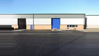 Primary Photo of Unit 25C Empire Business Park, Liverpool Road, Burnley, BB12 6LT