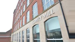 Primary Photo of Lowry Mill, Lees St, Swinton, Manchester M27 6DB