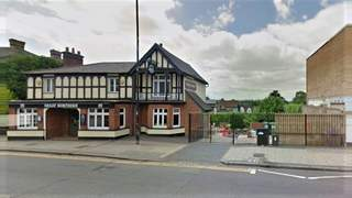 Primary Photo of Great Northern Inn, 172 London Road, St Albans AL1 1PQ