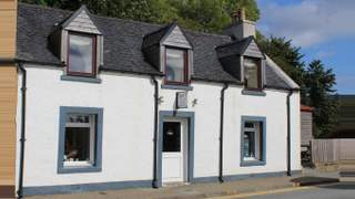Primary Photo of No 1 Bosville Terrace, (Café / Restaurant) Portree, Isle of Skye, Portree, IV51 9DG