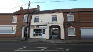 Primary Photo of 51 High St, Castle Donington, Derby DE74 2DA