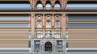 Primary Photo of Hanover Building, Corporation Street, Manchester, M60 4EP
