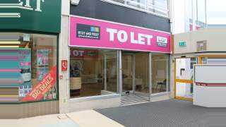 Primary Photo of Unit 9, Churchill Shopping Centre, Dudley, West Midlands, DY2 7BJ
