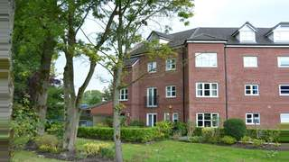 Primary Photo of First Floor Apartment, 2 Duxbury Gardens, off Carr Lane, Chorley, PR7 3JZ