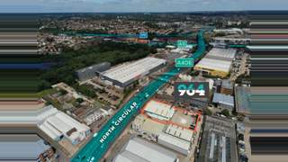 Primary Photo of Unit A 964, North Circular Road, London, NW2 7JR