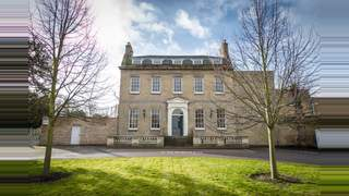 Primary Photo of Castle Hill House, 20 High St, Huntingdon PE29 3TE