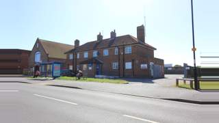 Primary Photo of Former Lancing Police Station, 107-111 North Road, Lancing, West Sussex, BN15 9BB