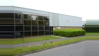 Primary Photo of Unit 4 Telford Gate, Whittle Road, Portway West Business Park, Andover, SP10 3SF