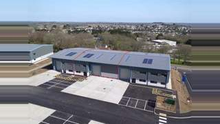 Primary Photo of Unit D2, Church View Business Park, Falmouth