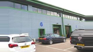 Primary Photo of Unit 6 Coopers Place Business Park, Wormley, Godalming, Surrey, GU8 5SZ