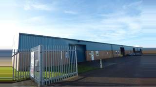 Primary Photo of Bowes Court, Barrington Industrial Estate, Bedlington, Northumberland, NE22 7DW