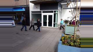 Primary Photo of Unit D4 White River Shopping Centre, St Austell, PL25 5LX