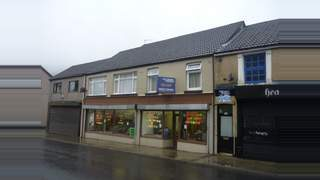 Primary Photo of 42/42a Commercial Street, New Tredegar Tredegar
