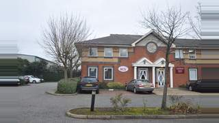 Primary Photo of First Floor, 1 Midland Court, Central Park, LUTTERWORTH, LE17 4PN