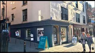 Primary Photo of 37 - 41 Bridlesmith Gate, Nottingham, NG1 2GN