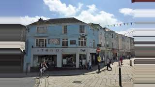 Primary Photo of 1 Fore Street, St. Austell, PL25 5PX