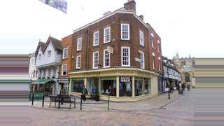 Primary Photo of 60-62 Westgate Street Gloucester GL1 2NZ