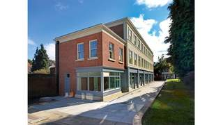 Primary Photo of Ground & 1st Floor Office Suites, York House (Unit 2), Hatfield