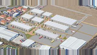Primary Photo of Industrial Units, Belmont Business Park, Durham, DH1 1TH
