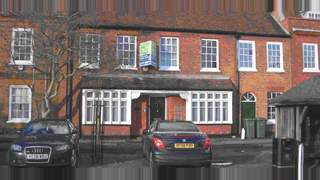 Primary Photo of Room 4 19 London End, Beaconsfield, HP9 2HN