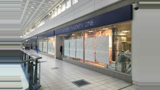 Primary Photo of Westside Plaza Shopping Centre, Wester Hailes Road, Edinburgh EH14 2SW