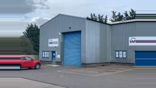 Primary Photo of Unit 1, 109 Fordham Road, Snailwell, Newmarket, Suffolk, CB8 7NB