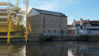 Primary Photo of The Watermill, Newnham Road, Cambridge CB3 9EY