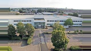 Primary Photo of Trilogy, Kembrey Park, Swindon, SN2 8UY