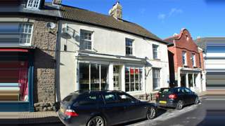 Primary Photo of Castle Street, Hay-On-Wye, Hereford, HR3