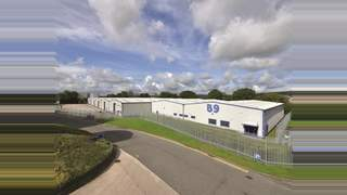 Primary Photo of Unit B9 Heywood Distribution Park Parklands Heywood Greater Manchester OL10 2TT