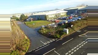 Primary Photo of Unit 108 Tenth Avenue, Deeside Industrial Park, Deeside, CH5 2UA