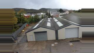 Primary Photo of Unit 1B/1C Peel Business Centre, Abergele, LL22 7LL