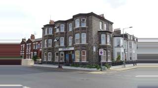 Primary Photo of Euston Road, Great Yarmouth NR30 1DY
