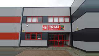 Primary Photo of Unit 46 Westfield North Courtyard, Cumbernauld, Glasgow, North Lanarkshire, G68 9HQ