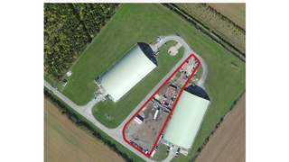 Primary Photo of Site F Kemble Business Park Kemble, Nr Cirencester, GL7 6BA