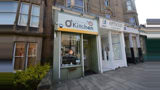 Primary Photo of O'Kitchen