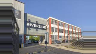 Primary Photo of Riverside Business Centre, Haldane Place, Wandsworth