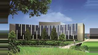 Primary Photo of Building 4.2 Frimley 4 Business Park