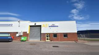 Primary Photo of C2/C3, Lombard Centre, Kirkhill Industrial Estate, Kirkhill Pl, Dyce, Aberdeen AB21 0GU