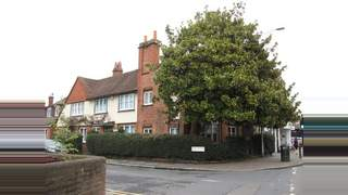 Primary Photo of 2 Priory Ave, Hastings TN34 1UG
