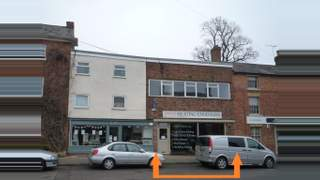 Primary Photo of Stour Valley Components, 46 Church St, Shipston-on-Stour CV36 4AS