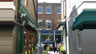 Primary Photo of 12-13 King St, Richmond London, TW9