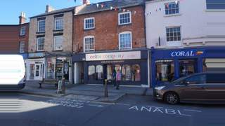 Primary Photo of 14 Broad Street, Welshpool, Powys, SY21 7SD