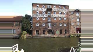 Primary Photo of Navigation House, 48 Mill Gate, Newark, Nottinghamshire NG24 4TS