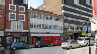 Primary Photo of 57, Paragon Street, Hull, East Yorkshire HU1 3PE
