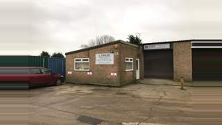 N Rudford Industrial Estate, Ford Road, Ford, Arundel BN18 0BD Primary Photo